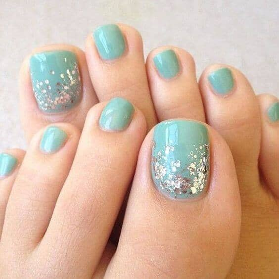 Toe Nail ideas in 2020