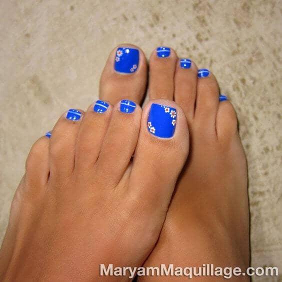 toes fashion