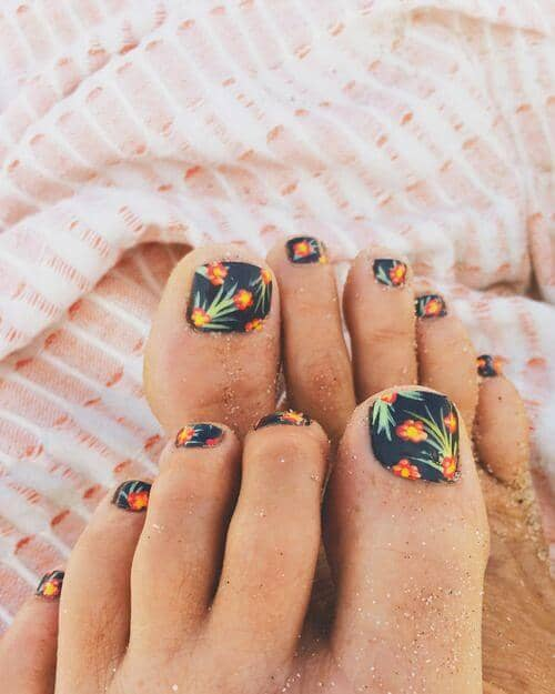 toes ideas