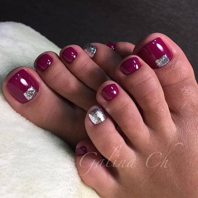 toe fashion