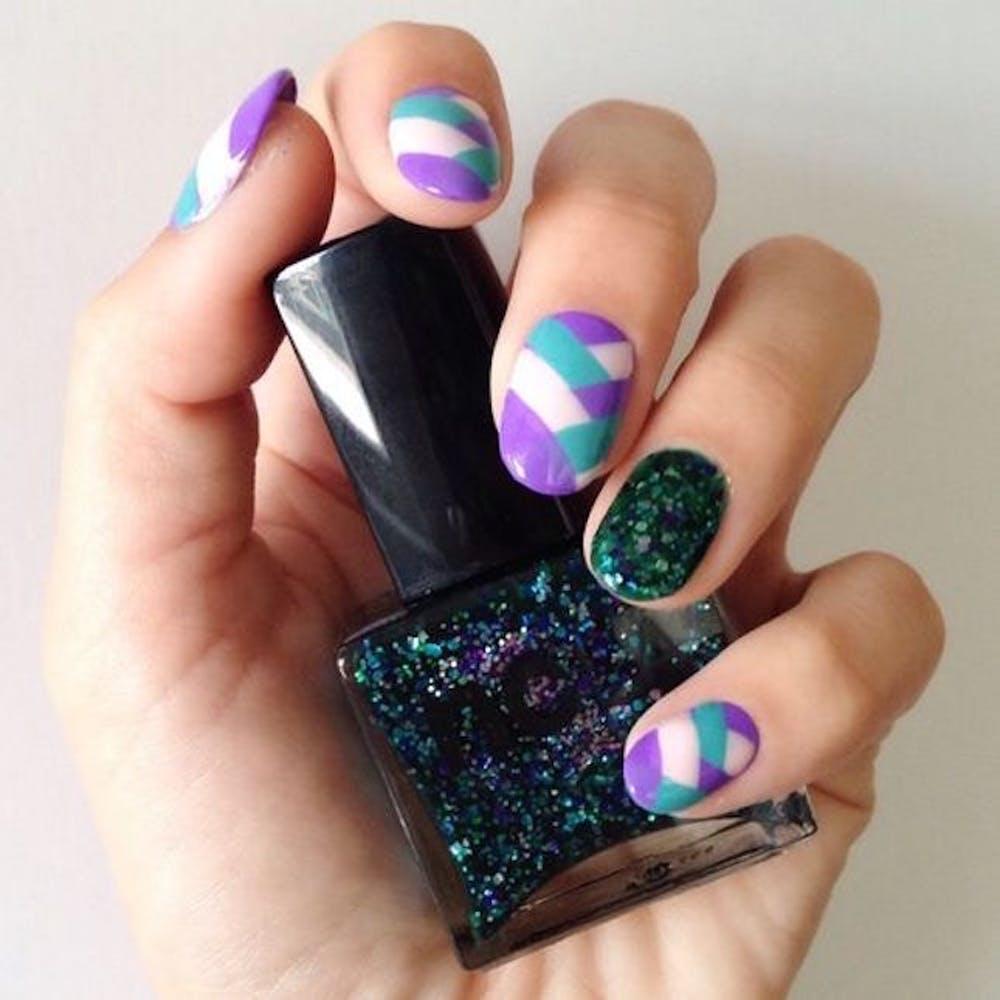 6-Squoval Nails-vvpretty
