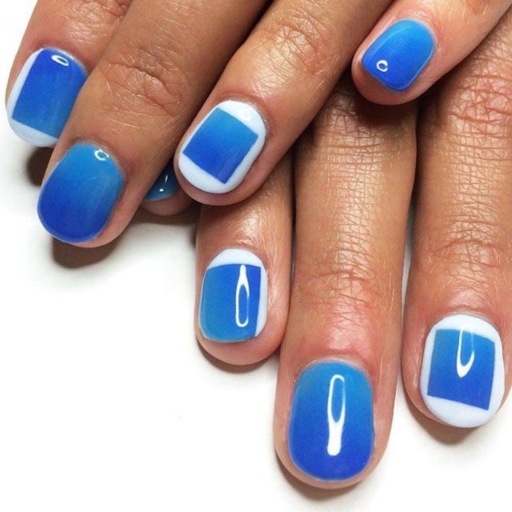 7-Squoval Nails-vvpretty