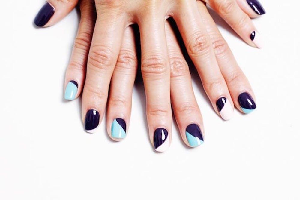 9-Squoval Nails-vvpretty