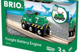 BesteBrio Eisenbahn elektrisch-2021-Neu